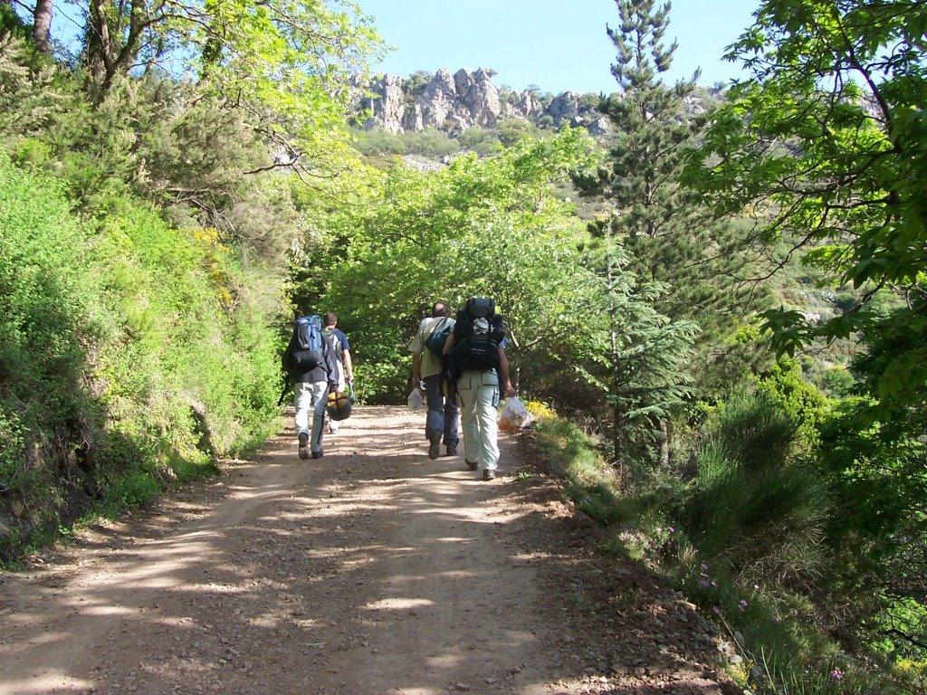 Grecia: visita a la Isla de Creta