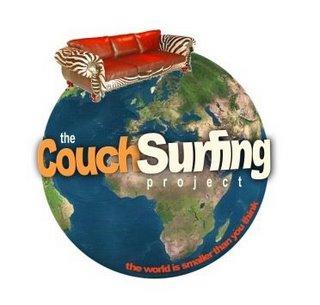 CouchSurfing. Alojamiento gratuito en el mundo