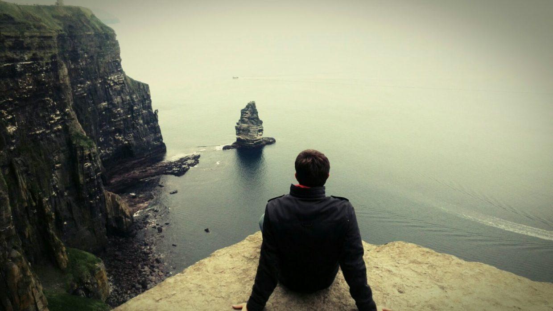 Irlanda: país de lagos y cisnes