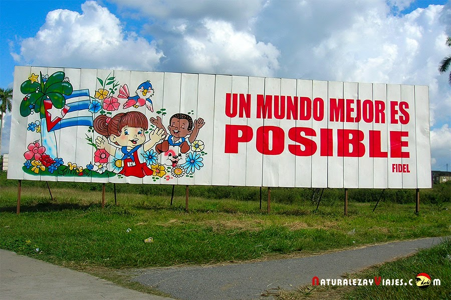 Guía para viajar a Cuba por libre