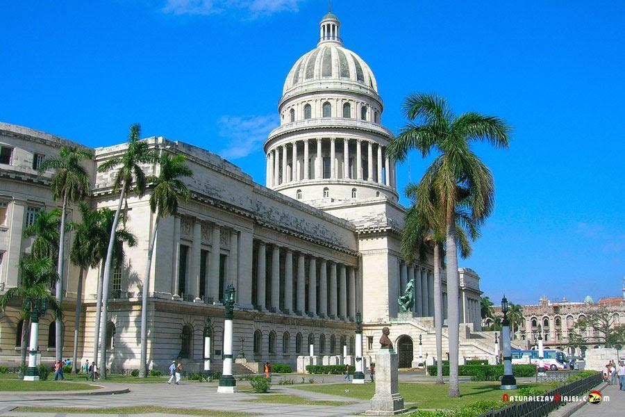 Capitolio, La Habana