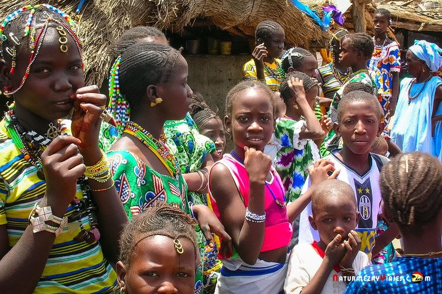Viaje a Senegal: puerta de entrada al África negra