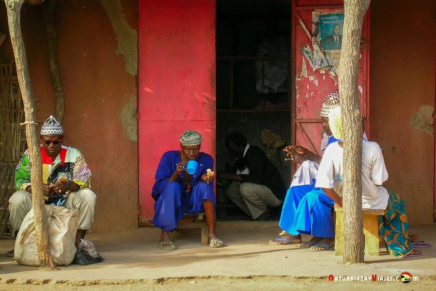 Niños Senegal
