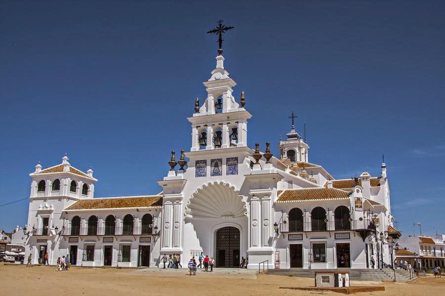 El Rocío, Huelva