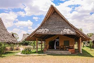 Kenia. Agencias de safaris
