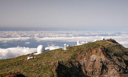 Qué ver en la Isla La Palma