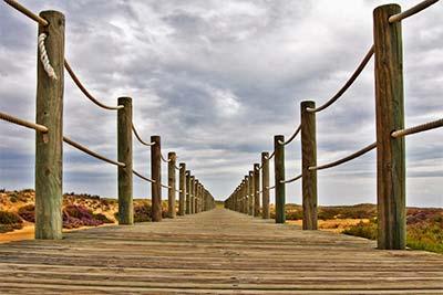 Isla de Armona e Isla de Culatra, dos paradisiacas playas del Algarve