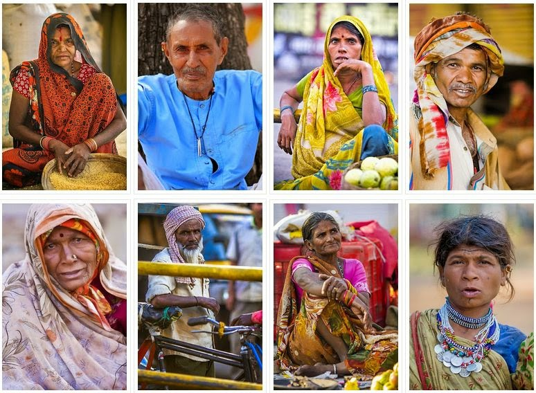 Miradas de India