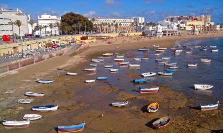 Fin de semana en Cádiz