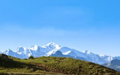 Próximo destino: Rhône-Alpes, Francia