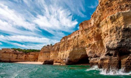 Las mejores playas de Lagoa, Algarve
