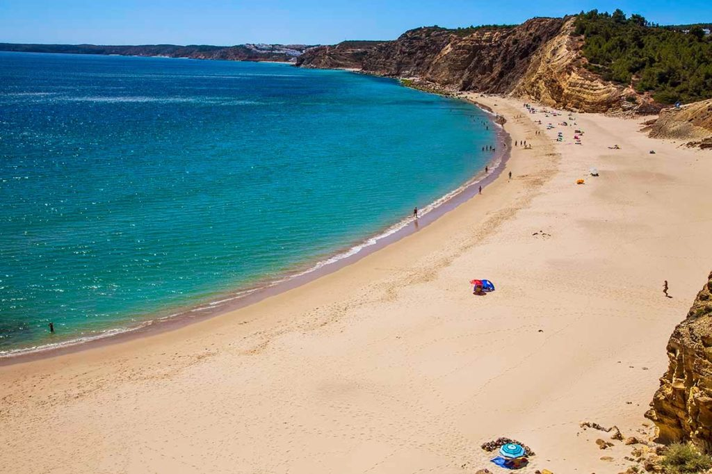 Cabanas Velhas Algarve