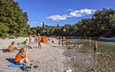 Qué ver y hacer en Rhône-Alpes, Francia