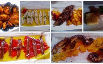 Dónde comer en Noja, Cantabria
