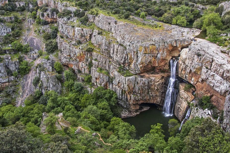 Cinco Parques Naturales de Andalucía que enamoran