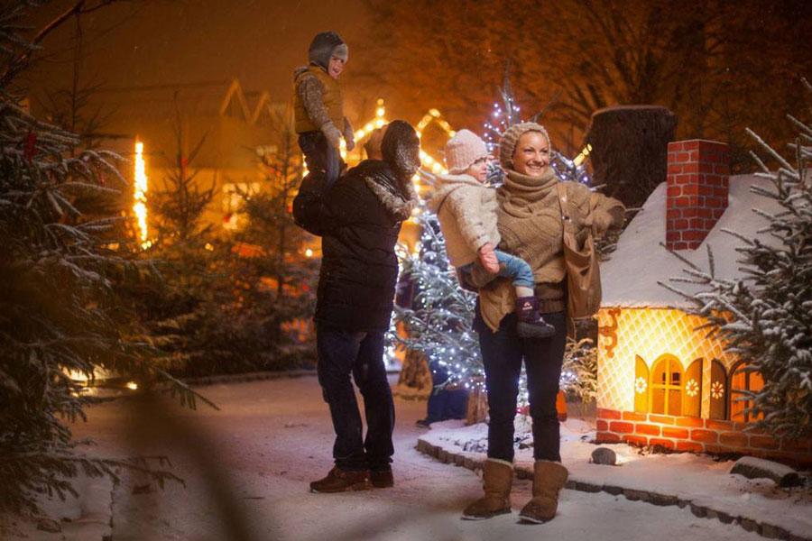 Seis mercados de Navidad en Alemania que enamoran