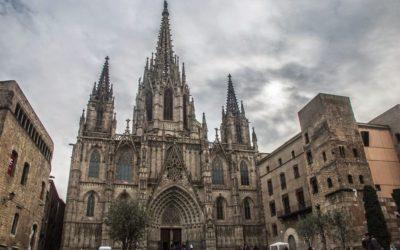 10 lugares para ver y fotografiar en Barcelona