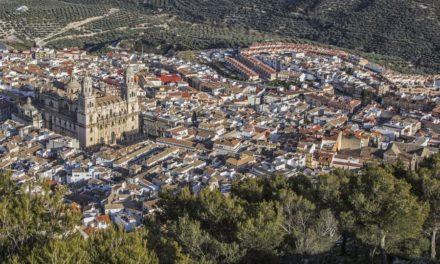 Jaén, la ciudad que enamora y te hace volver