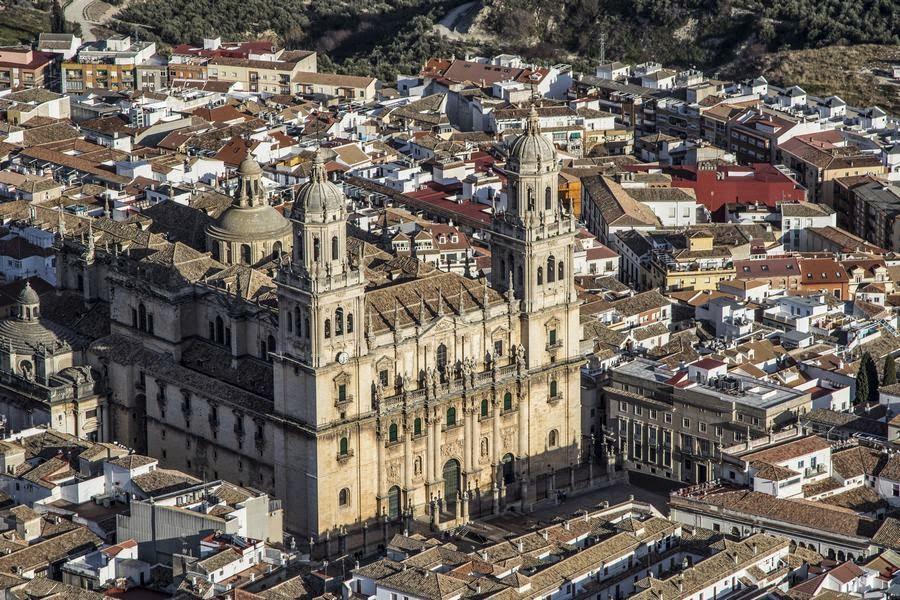 Qué ver y hacer en Jaén