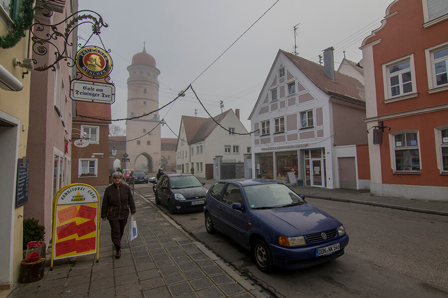 Nördlingen, Alemania