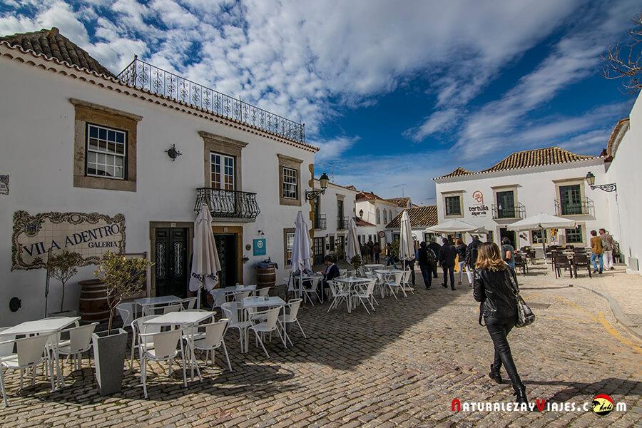 Cidade Velha, Algarve