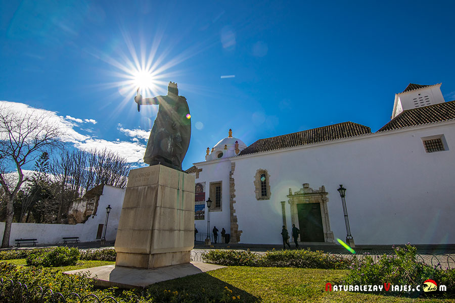 Alfonso III, Faro, Algarve