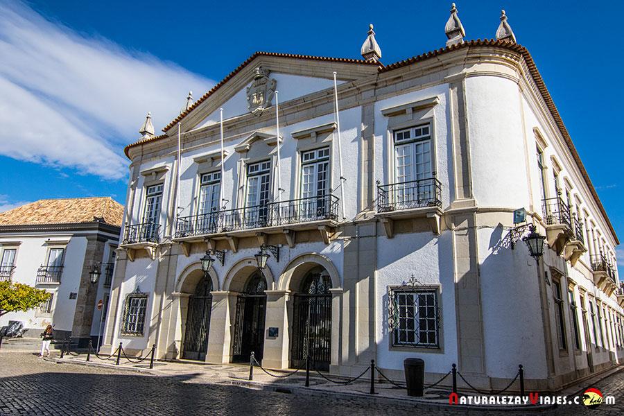 Ayuntamiento de Faro, Algarve