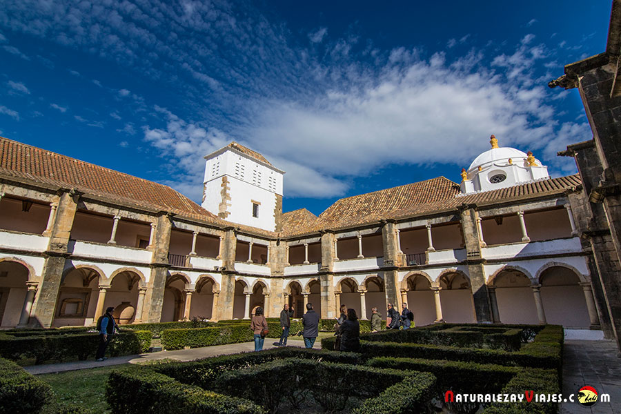 Convento de Nuestra Señora de la Asunción, Faro, Algarve
