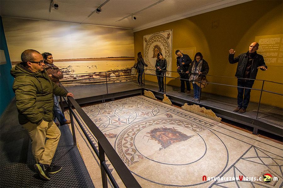 Museo de Faro, Algarve
