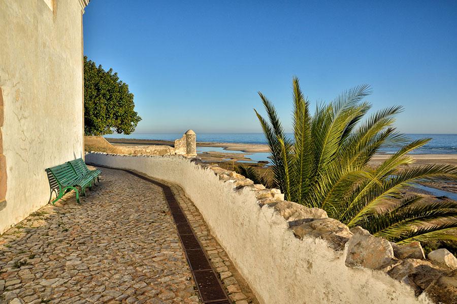 Cacela Velha, el secreto mejor guardado del Algarve