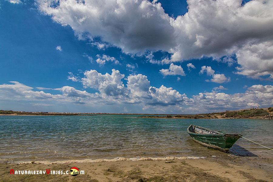 Isla Desierta: un trocito de Algarve solo para tí