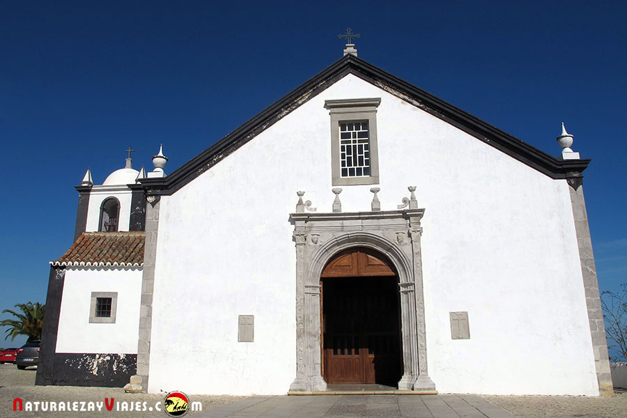 Calea Velha, Algarve