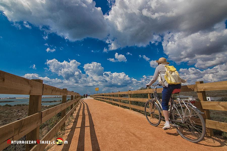 Algarve, isla desierta