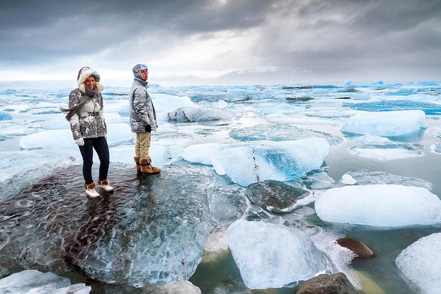 viajar Islandia una semana