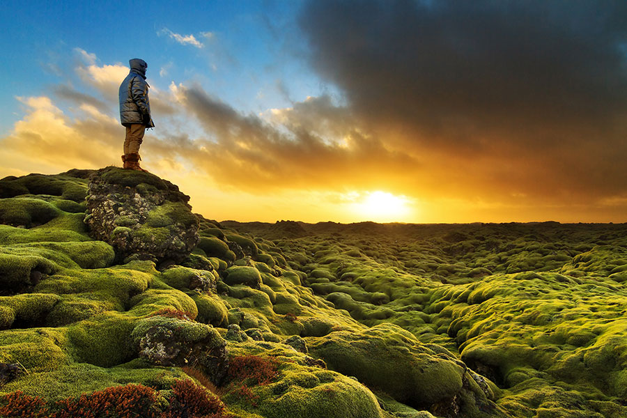 Próximo destino: Islandia