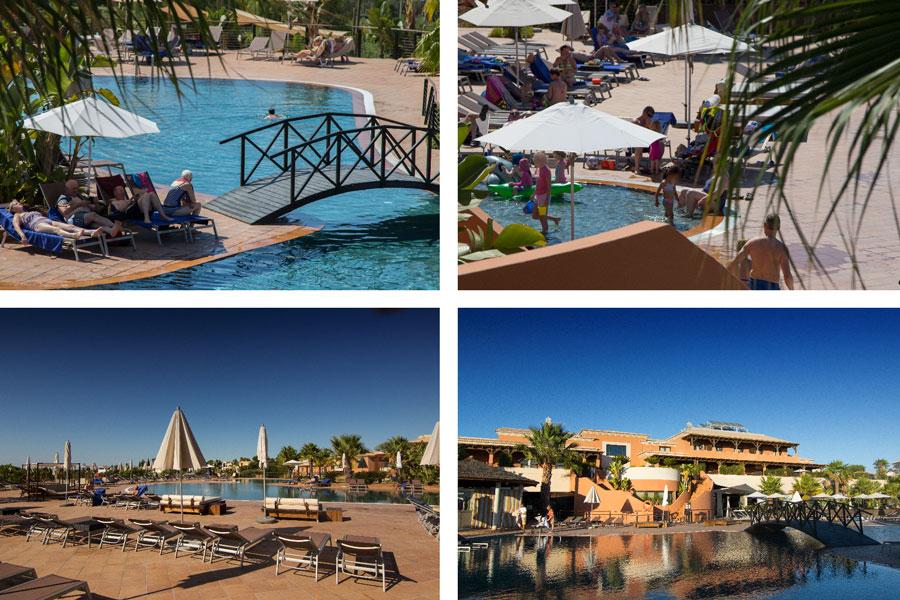 Monte Santo Resort, Carvoeiro, Algarve