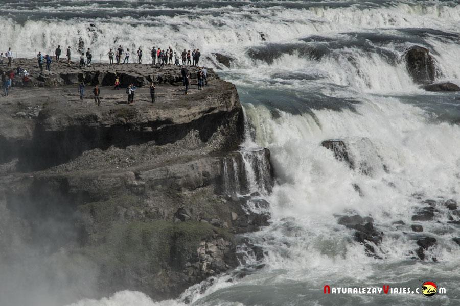 Strokkur, Islandia