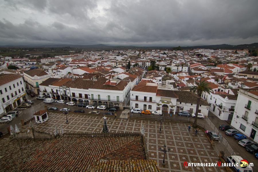 Fregenal de la Sierra, un tesoro cultural y gastronómico en el sur de Extremadura