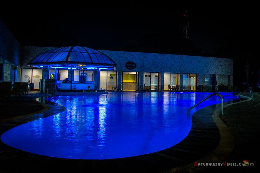 Radisson Blue Hotel, Lusaka (Zambia)