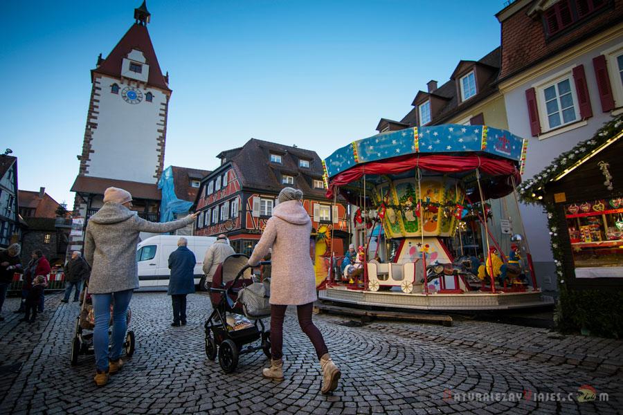 Mercado de Navidad Gengenbach, Alemania