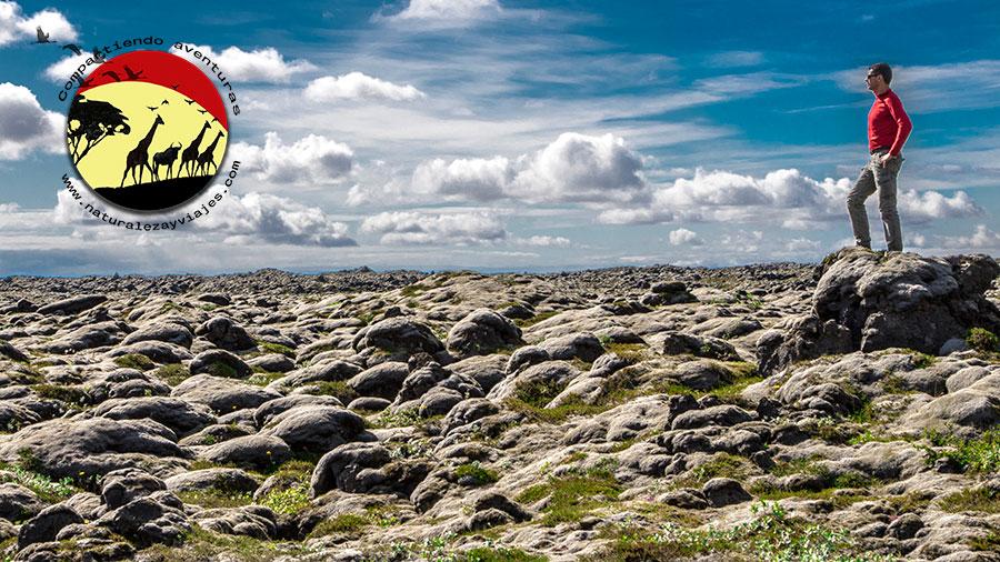 Islandia Naturalmente. La película