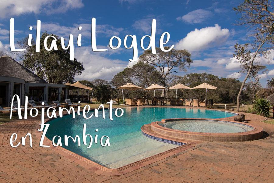 Lilayi Lodge, alojamiento en Lusaka (Zambia)
