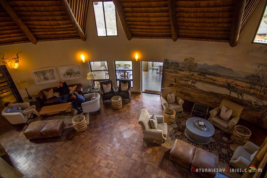 Lilayi Lodge, Lusaka (Zambia)