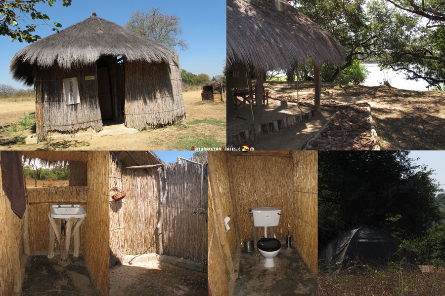 Mayukuyuku Bush Camp
