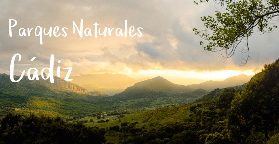 Cádiz, la provincia española con más parques naturales