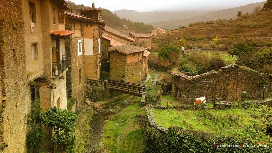 Robledillo de Gata: un gran tesoro de la Sierra de Gata (Extremadura)