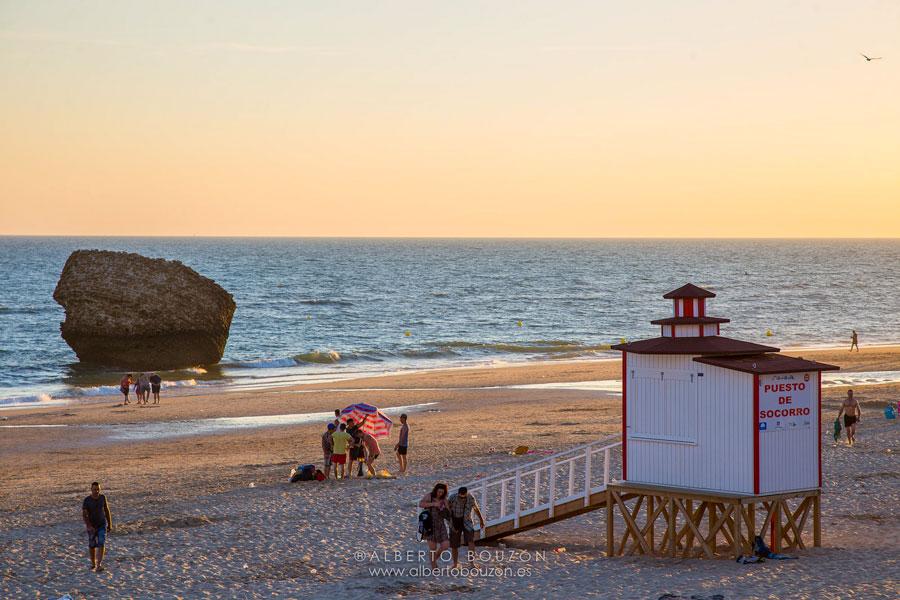 Playa de Matalascañas, Huelva