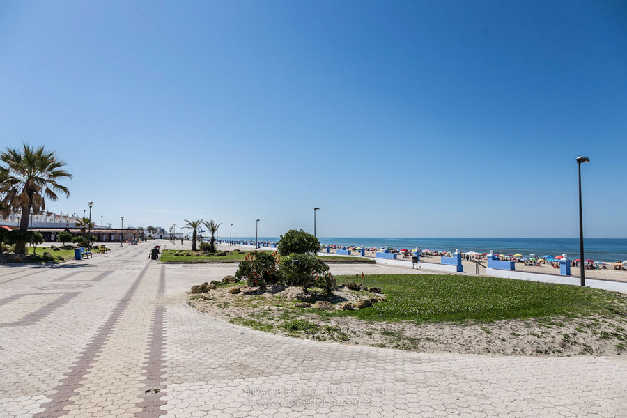 Matalascañas, Huelva