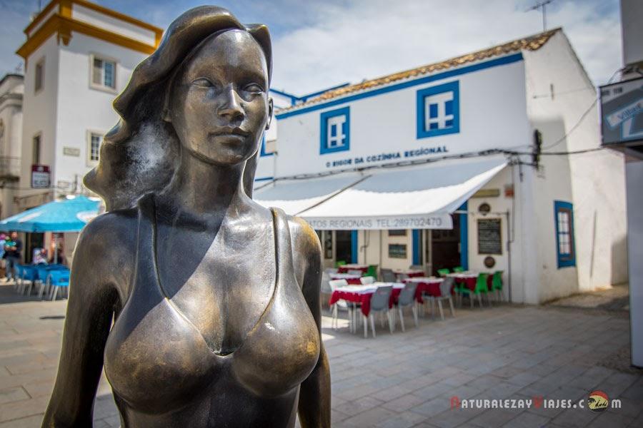 Floripes, Olhão, Algarve