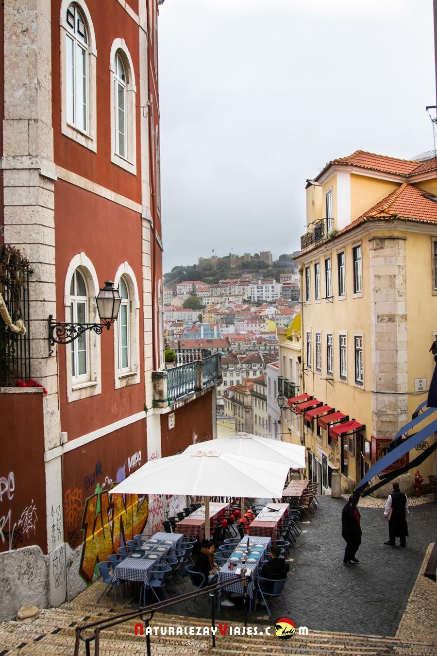 Calçada do Duque, Lisboa